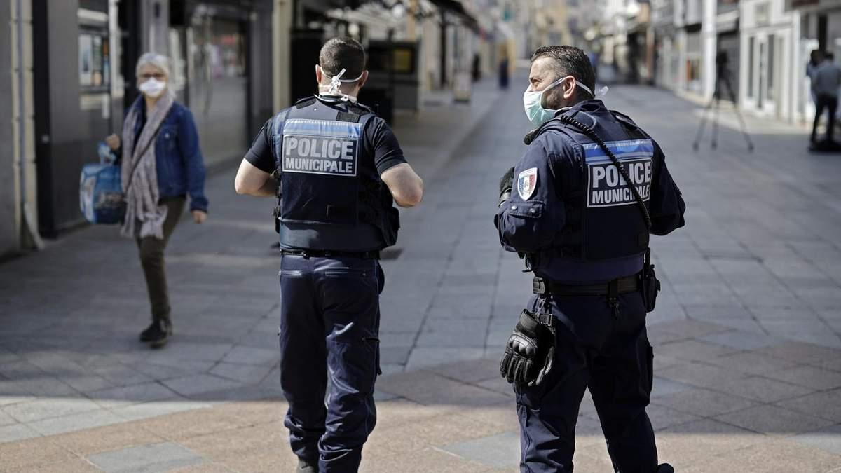 У Франції неонацисти планували напад на масонську ложу
