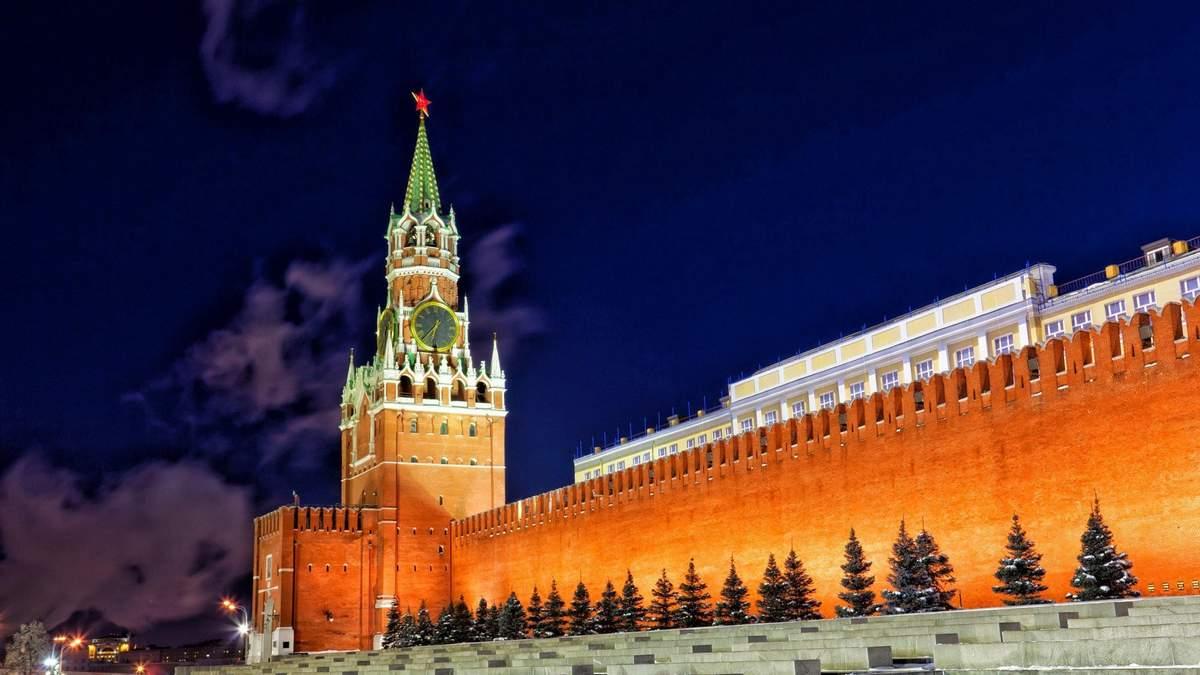 В Кремле отреагировали на просьбу Чехии к ЕС о дипломатах с России