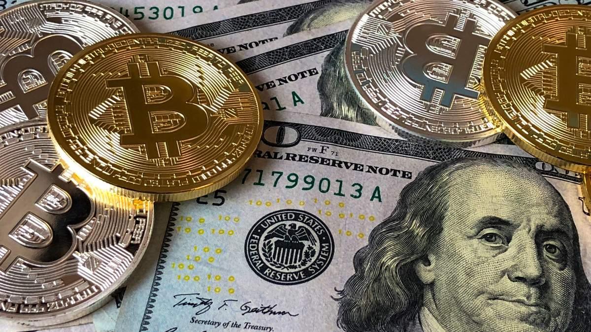 Криптовалюта как депозит: следует ли украинцам рисковать собственными деньгами