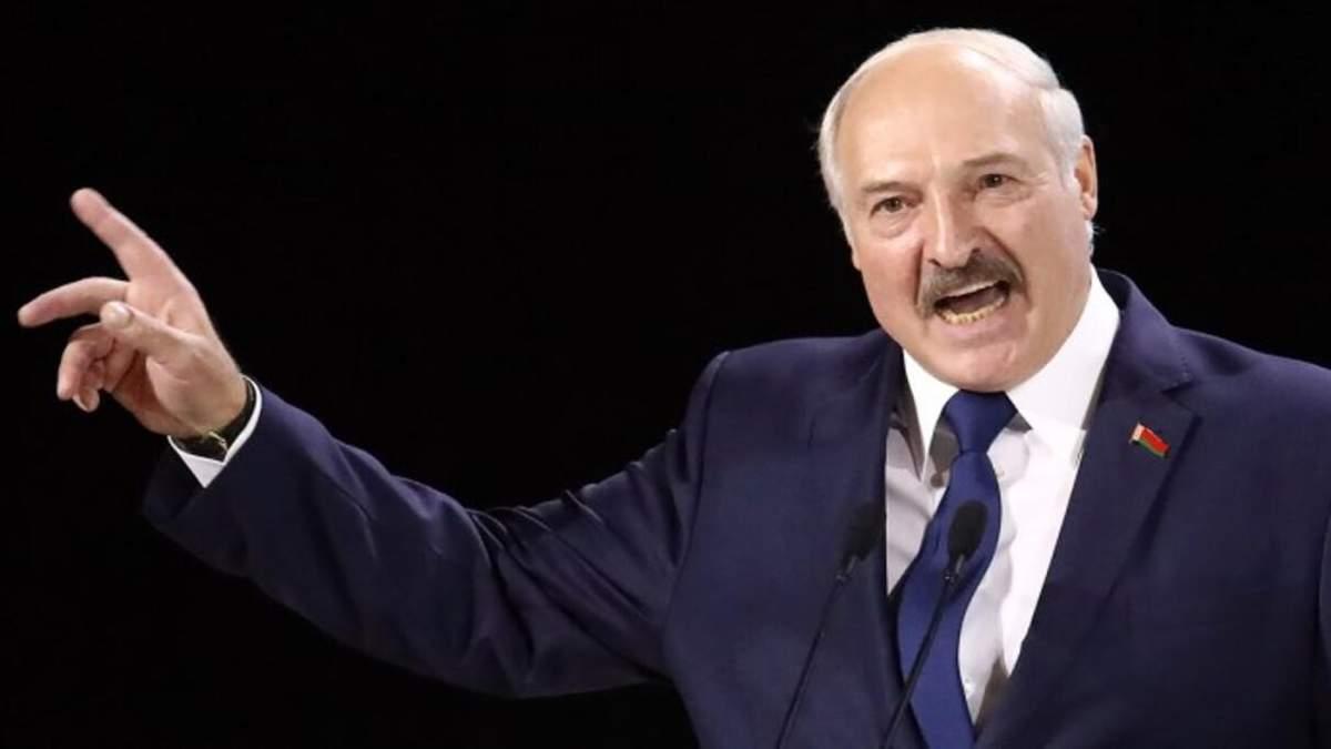 Лукашенко підписав декрет про передачу влади у разі його вбивства