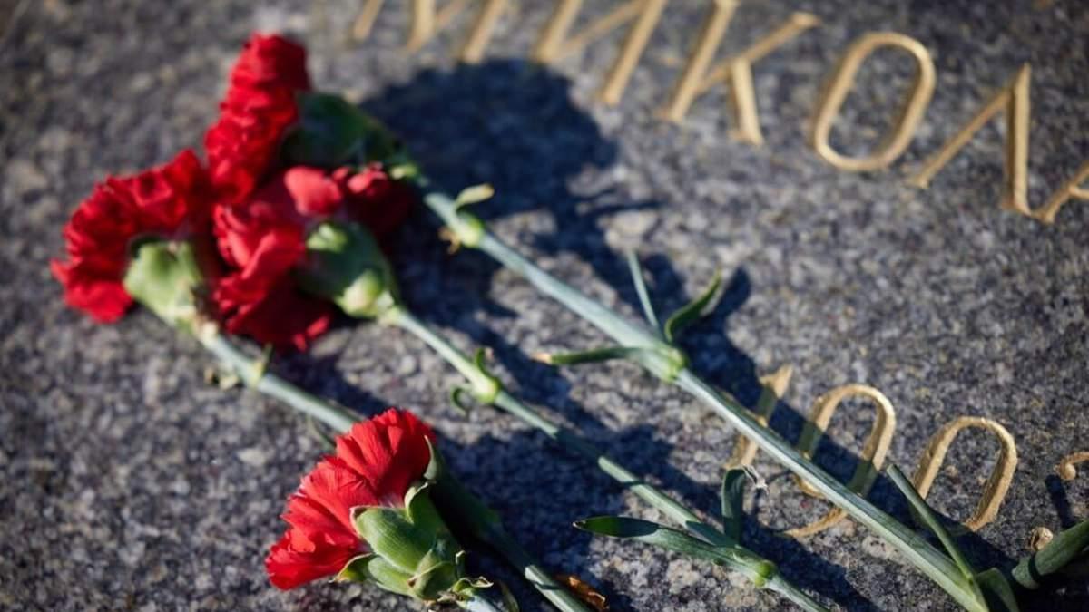 Політики вшанували Дні пам'яті та примирення і перемоги над нацизмом