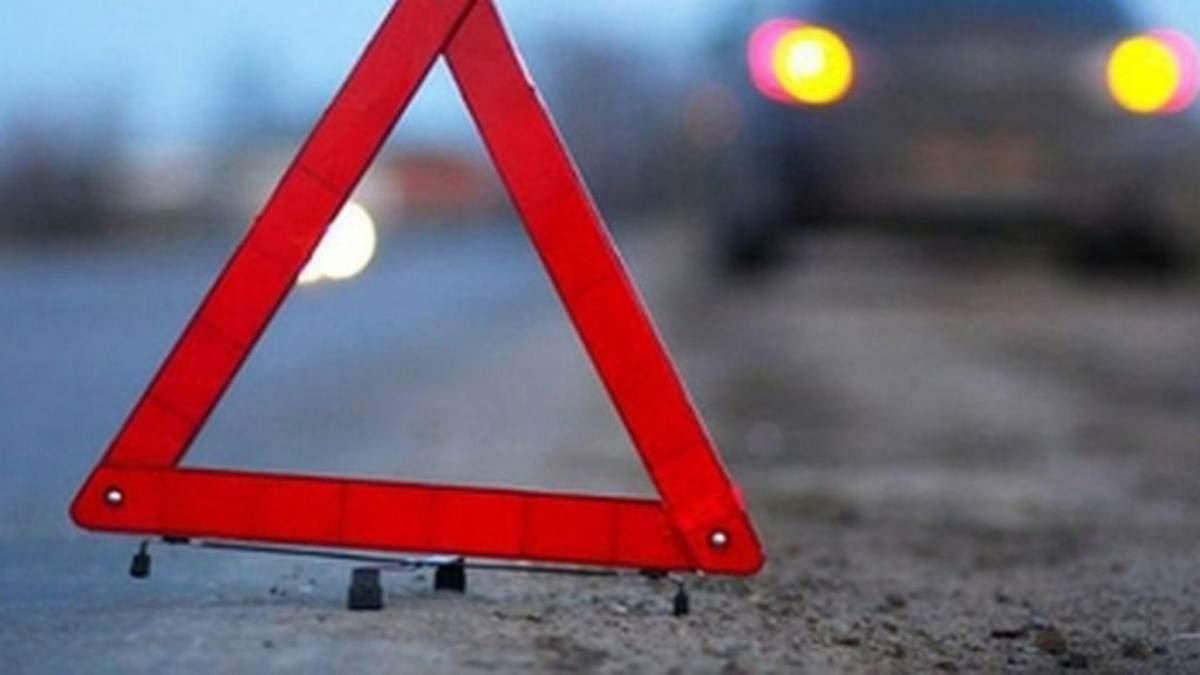 Смертельна аварія на Житомирщині: 2 людей загинуло