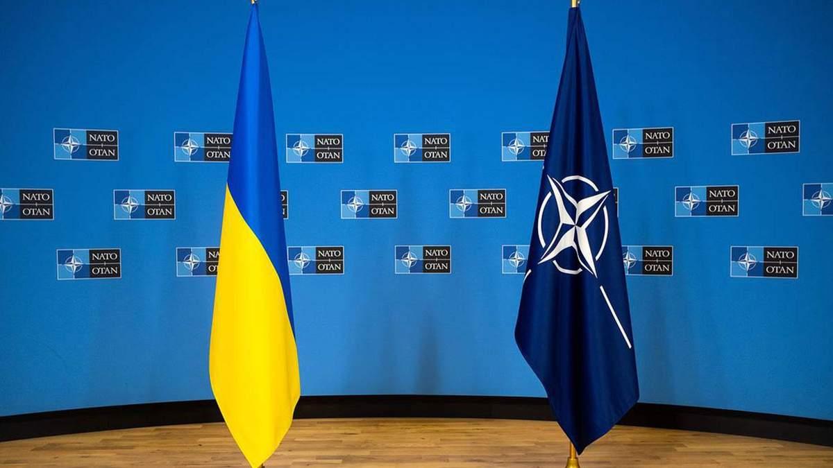 У НАТО невдовзі вирішать, чи запрошувати Україну на найближчий саміт