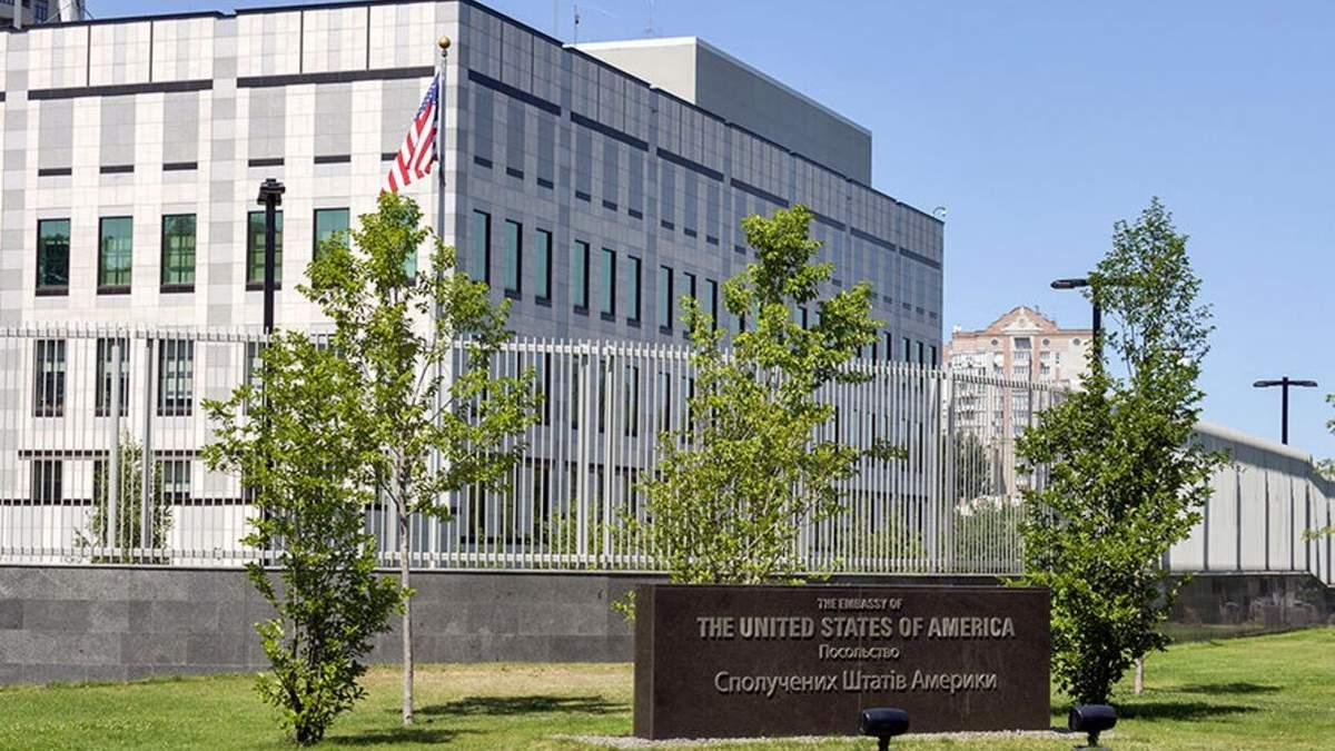 США призвали Россию вернуть Украине Крым 9 мая 2021