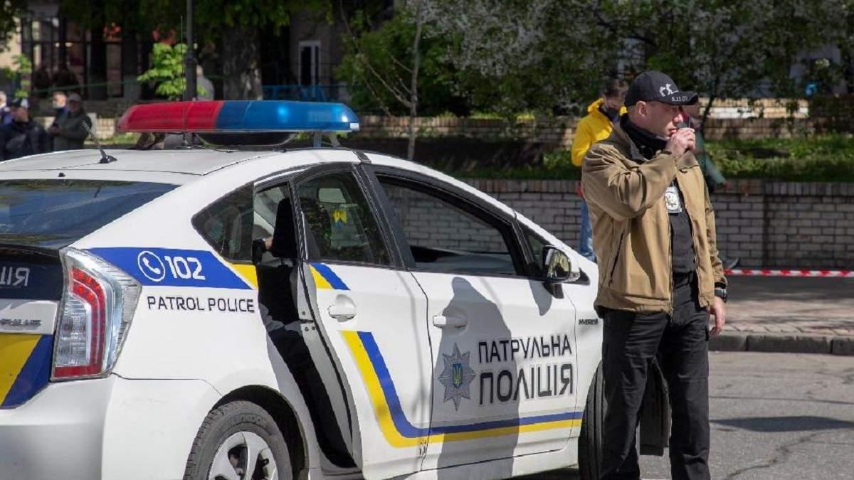 Порушення у День перемоги 2021: попередній звіт поліції