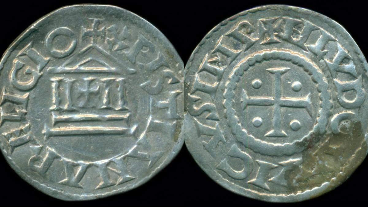 Унікальні монети в Польщі