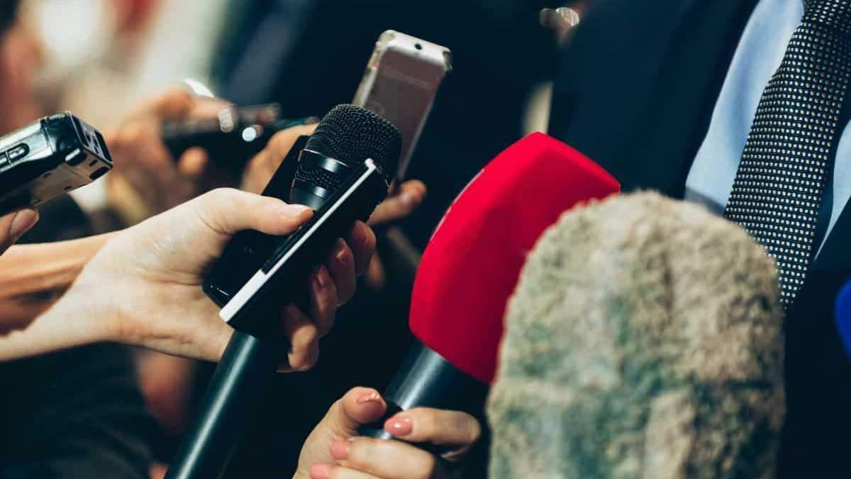 Законопроект о медиа могут вынести на голосование уже в мае 2021
