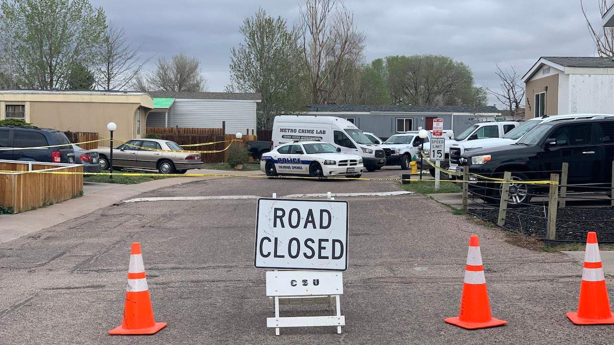 В Колорадо у США сталася стрілянина – загинули семеро людей