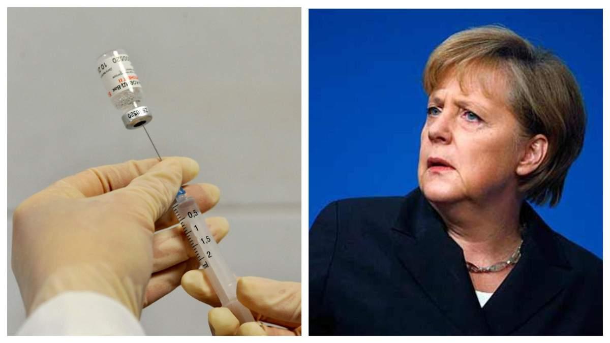 Соглашение Германии и России по Спутнику V фактически мертво, – Bild