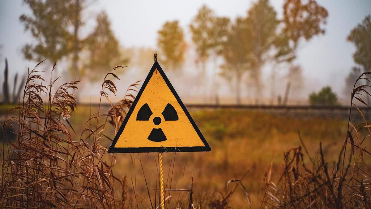 У Чорнобильській зоні прикордонники виявили заблукалих туристів