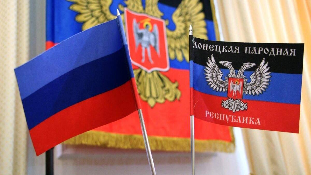 До бойовиків на Донбас збирається ватажок Південної Осетії