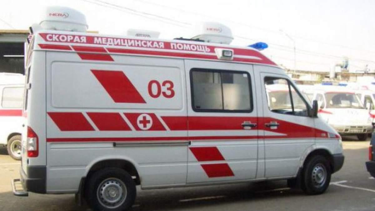 В оккупированном Крыму школьник получил ранение от одноклассников