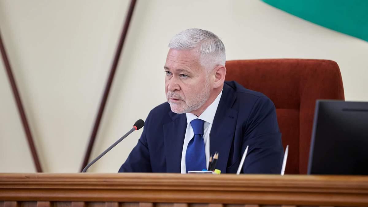 Ігор Терехов заявив, що пам'ятник Жукову стояв і буде стояти