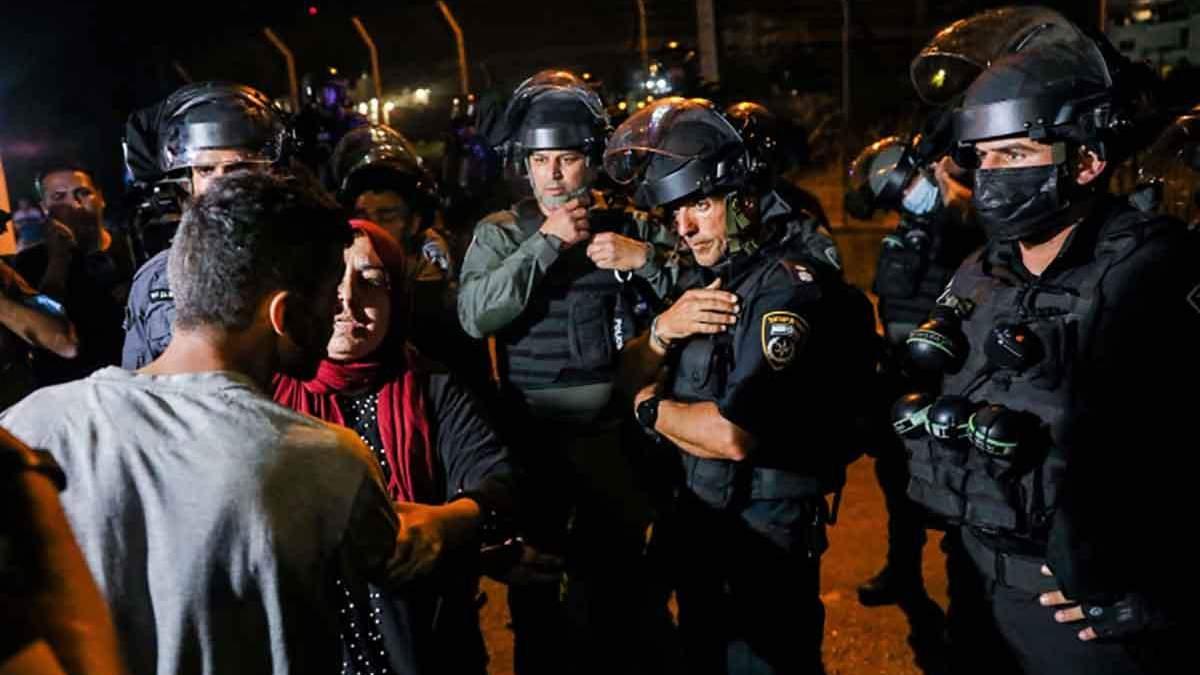 Загострення конфлікту в Ізраїлі: нові сутички у країні