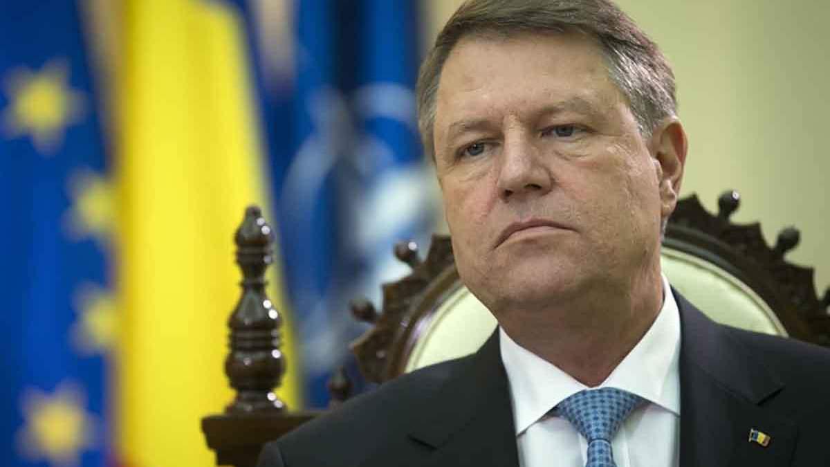 Президент Румунії закликав НАТО посилити війська у східному фланзі
