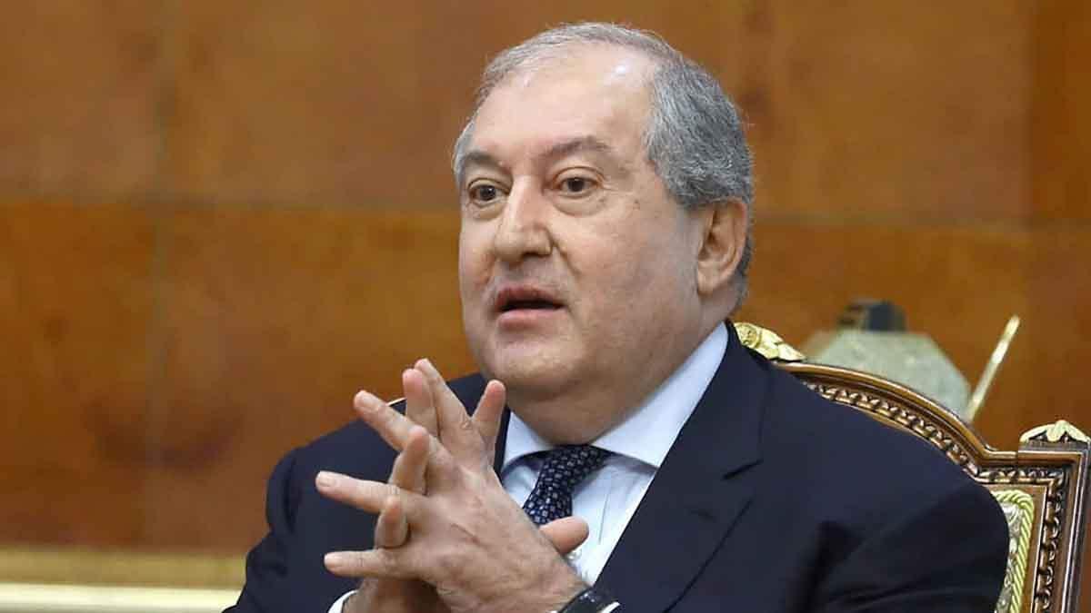 Досрочные выборы в парламент Армении состоятся 20 июня 2021