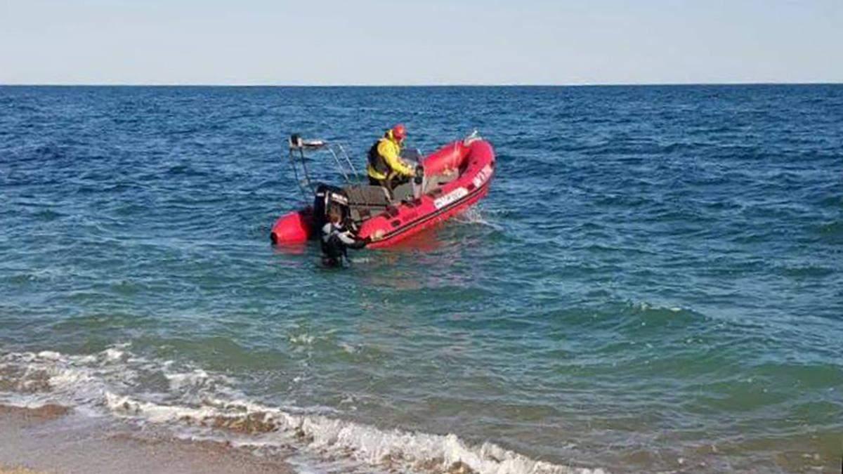 В Одесі шукають чоловіка: він пішов купатися і зник