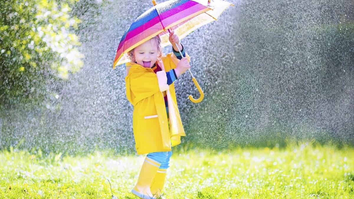Погода 12 травня 2021: прогноз від синоптиків України