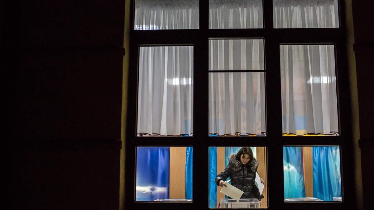 Суд скасував постанову ЦВК про неможливість провести вибори на Донбасі