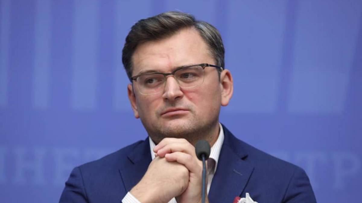 Кулеба считает, что на саммите НАТО Украина не получит решение о ПДЧ