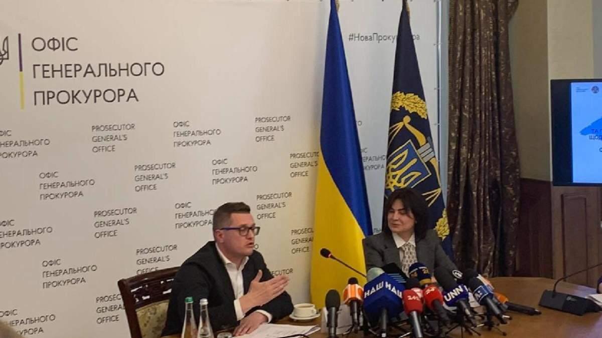 Козак в Росії, а Медведчук – в Україні, де саме – встановлюют
