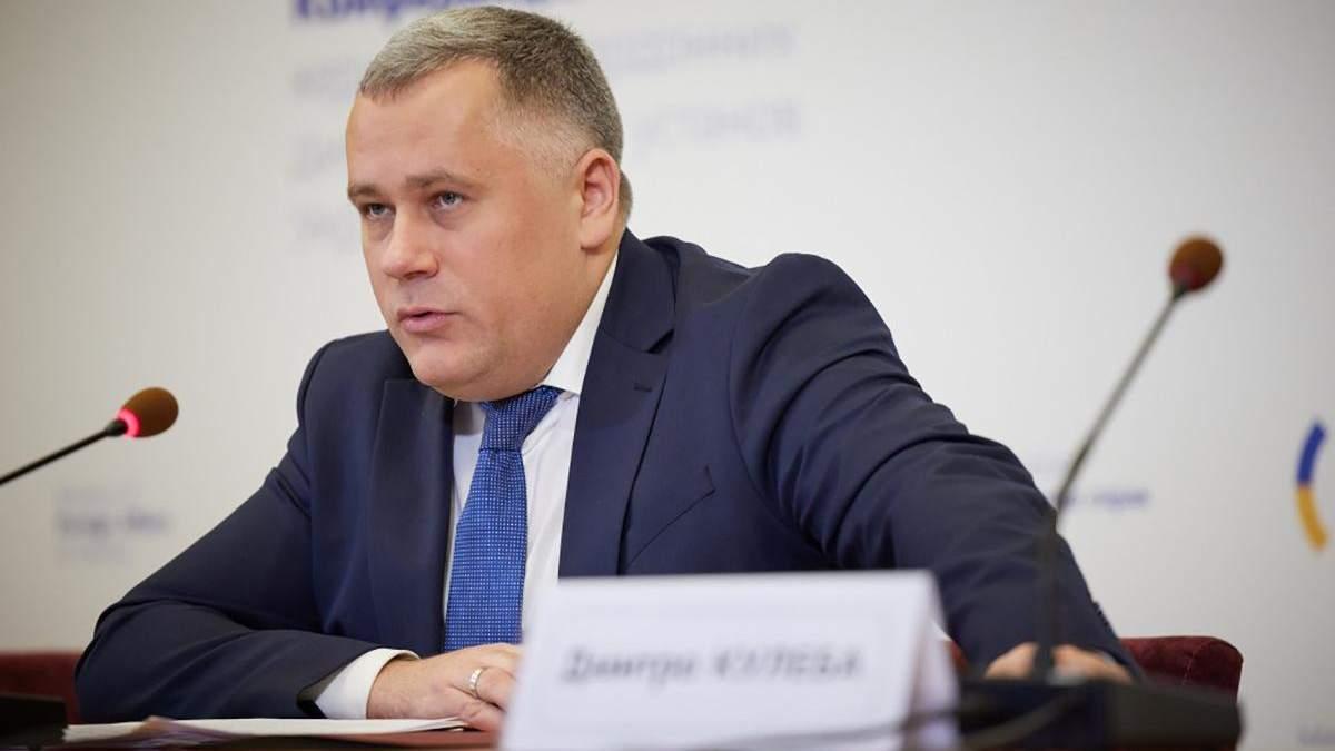 Наступним етапом, який має пройти Україна, є отримання ПДЧ, – ОПУ