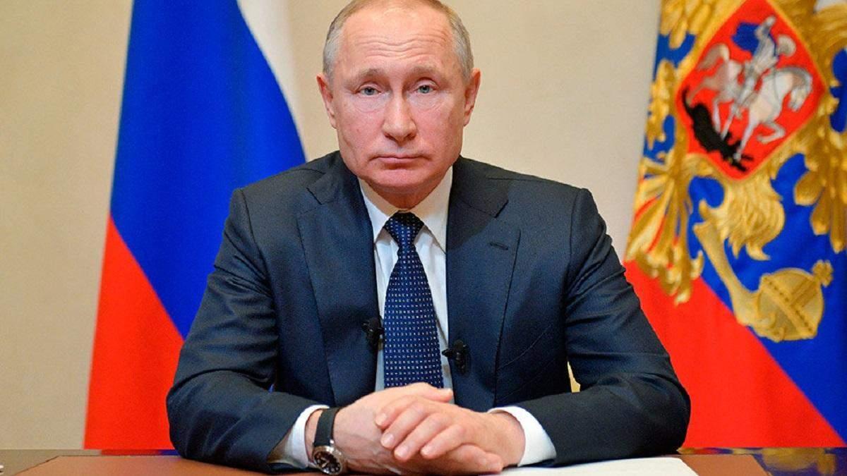 Стрілянина в Казані: Путін перевидав своє старе розпорядження