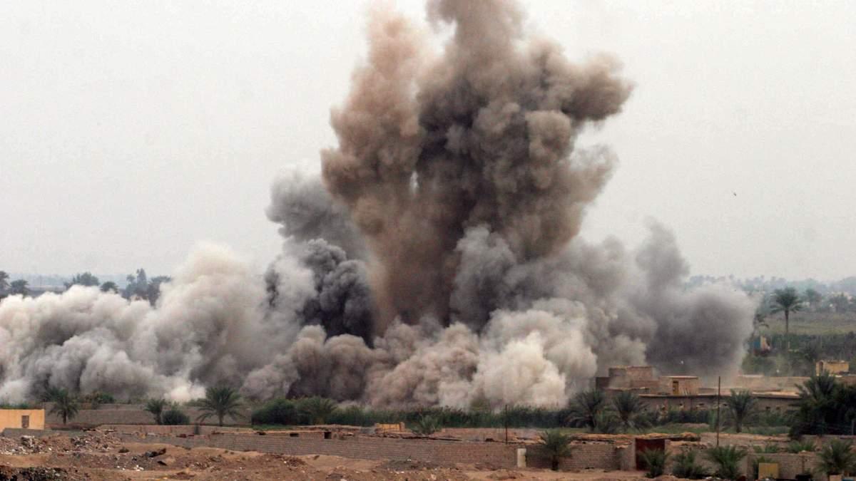 Военные Израиля уничтожили руководителей разведки боевиков ХАМАС