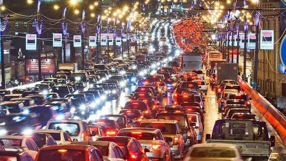 Самая большая проблема украинских городов: результаты соцопроса