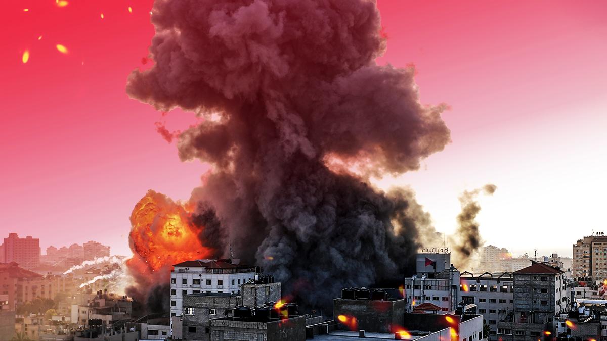 Що відбувається в Ізраїлі та Палестині зараз: відео, новини конфлікту 2021