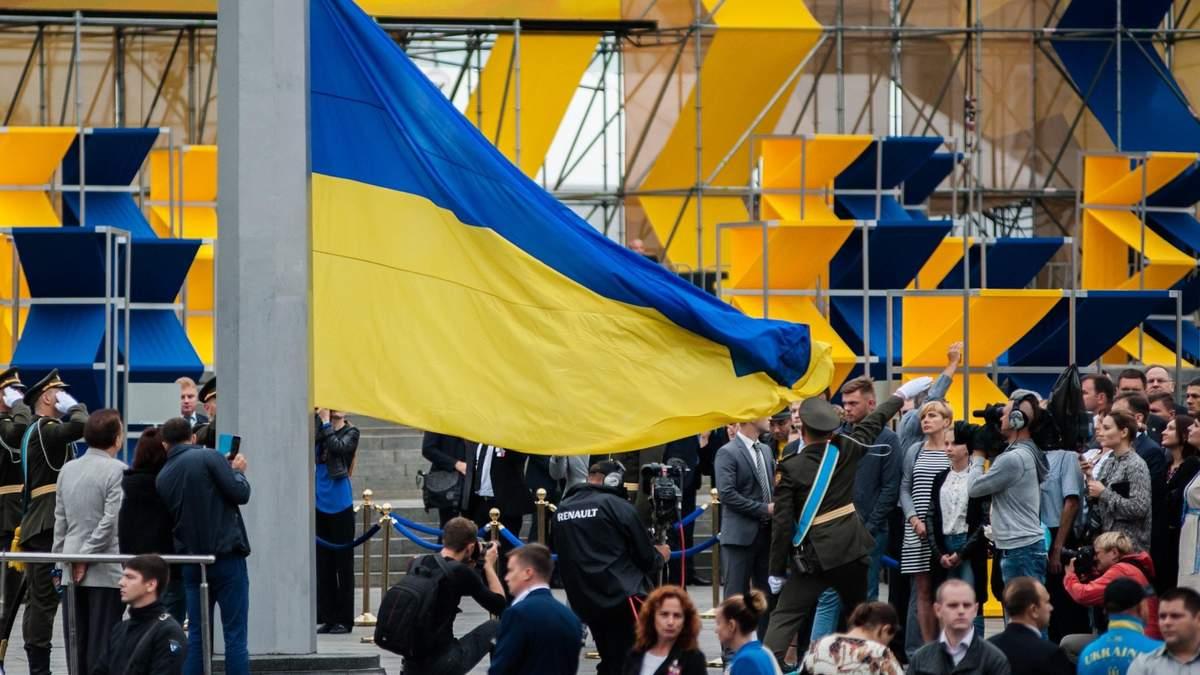 Чмому Україні потрібні сучасні ракетні війська