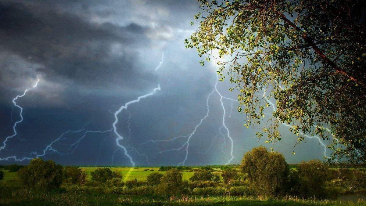 Погода 13 мая 2021: прогноз от синоптиков Украины