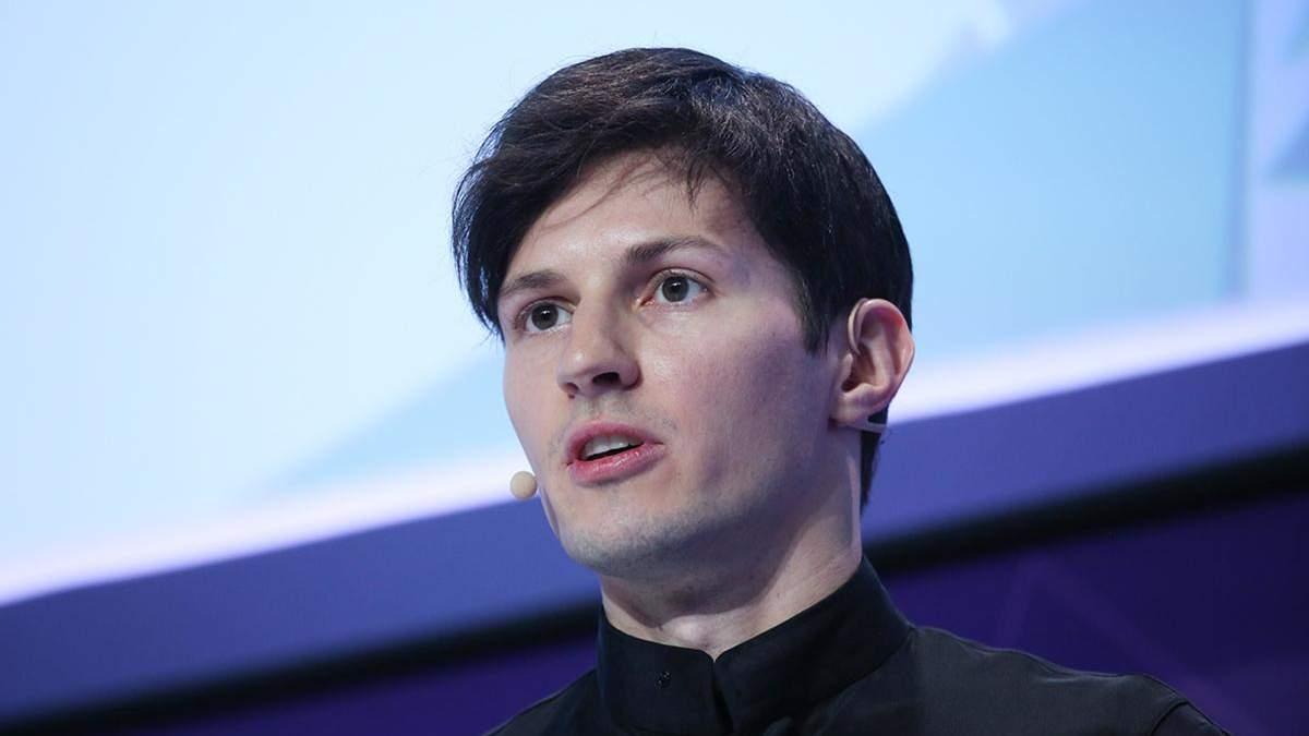 Дуров рассказал подробности о телеграмм-канале стрелка из Казани