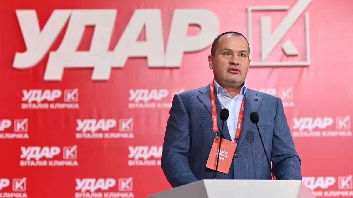 Бояться конкуренції на виборах: Артур Палатний назвав справжню причину обшуків у нього вдома