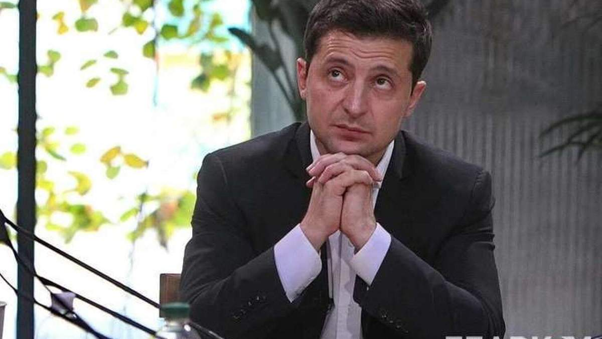 Саакян прокомментировал рост рейтинга Зеленского