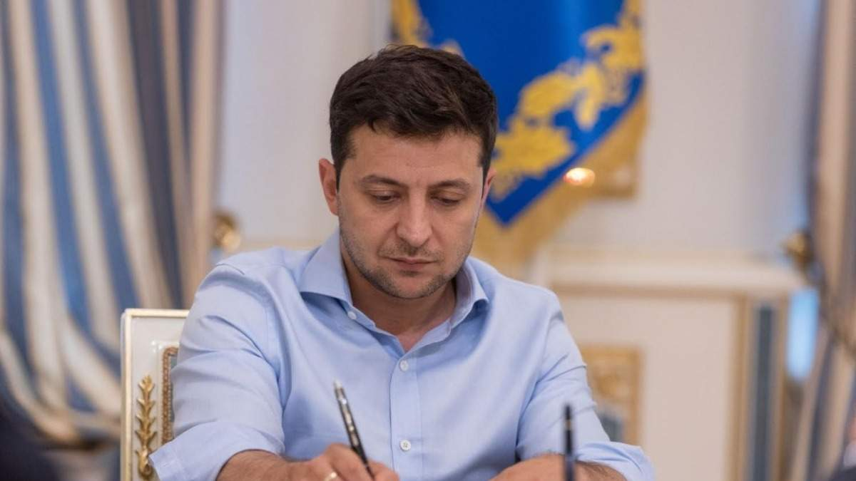 Можна остановить импорт электричества из РФ: Зеленский подписал закон
