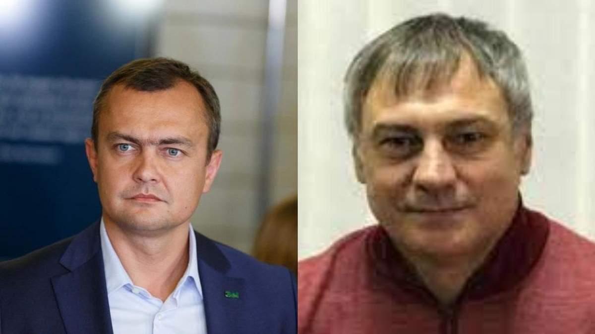 Журналісти викрили корупційну схему депутата та бізнесмена