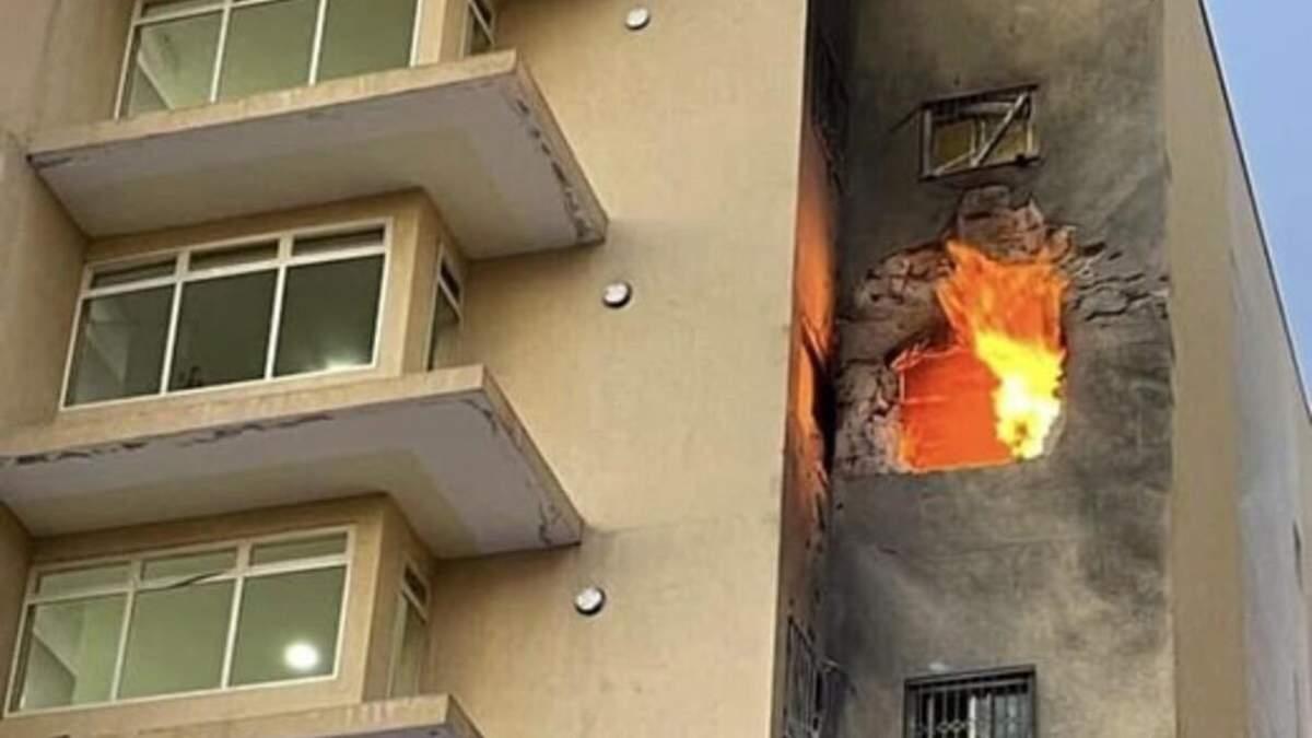 Внаслідок ракетних обстрілів в Ізраїлі загинув 6-річний хлопчик