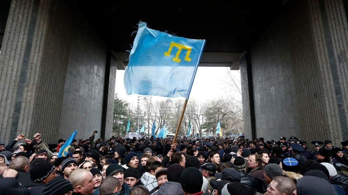 США: Россия продолжает религиозные притеснения в оккупированном Крыму
