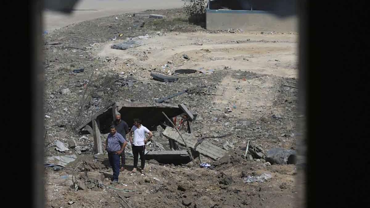 Люди в Израиле несколько дней сидят в бомбоубежищах, – врач
