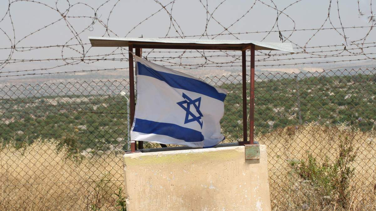 Ракетна війна: як Ізраїль вибудував оборону у війні за незалежність