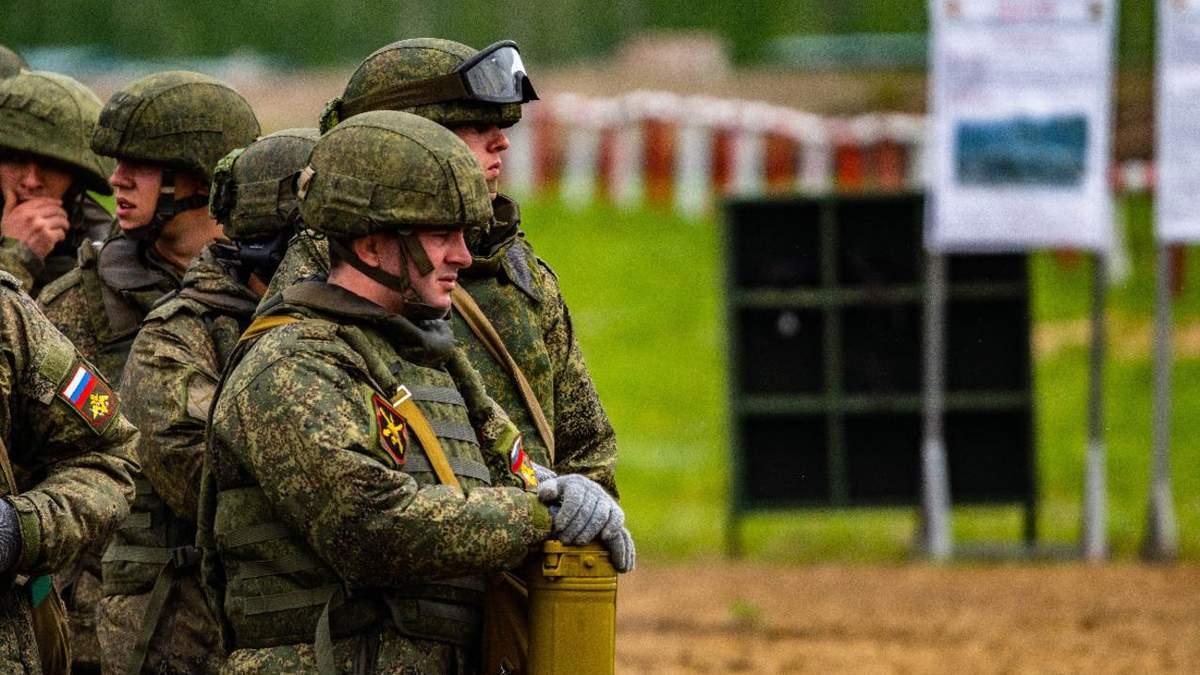 Вторгнення Росії: яка можливість за оцінкою експертів