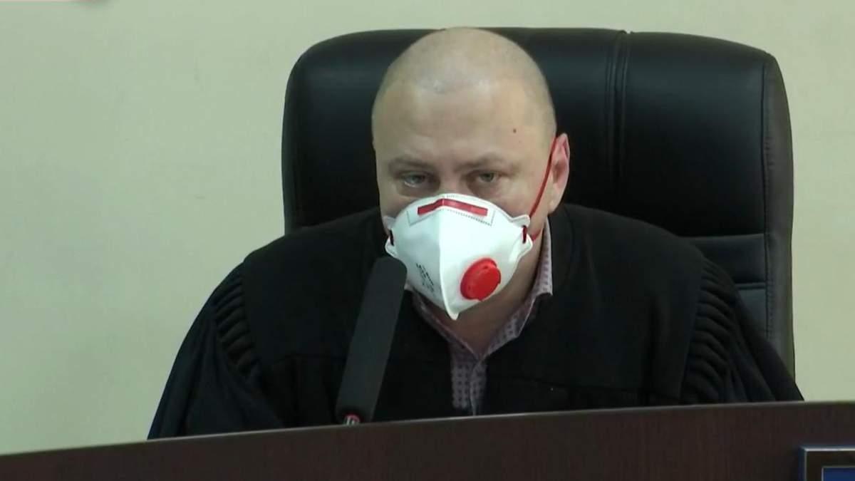 На суде по Медведчуку пристыдили Рабиновича и Бойко