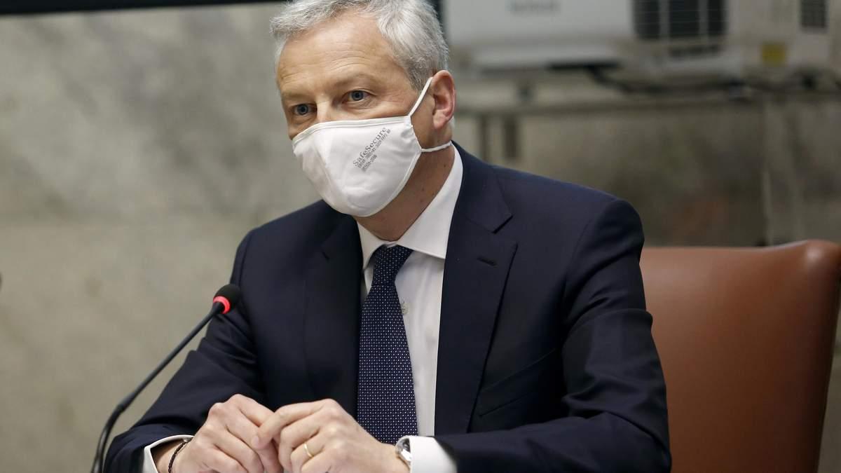 Франция против вмешательства в энергетическую политику ЕС, – Ле Мэр
