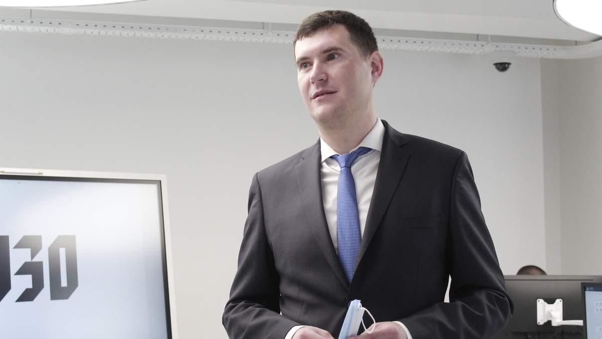 Захист, як у США: в Україні відкрили оновлений Кіберцентр UA30