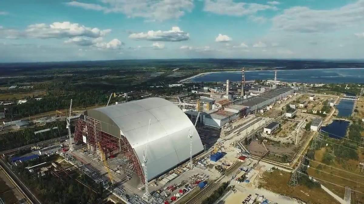 Оснований волноваться из-за роста ядерных реакций на ЧАЭС нету