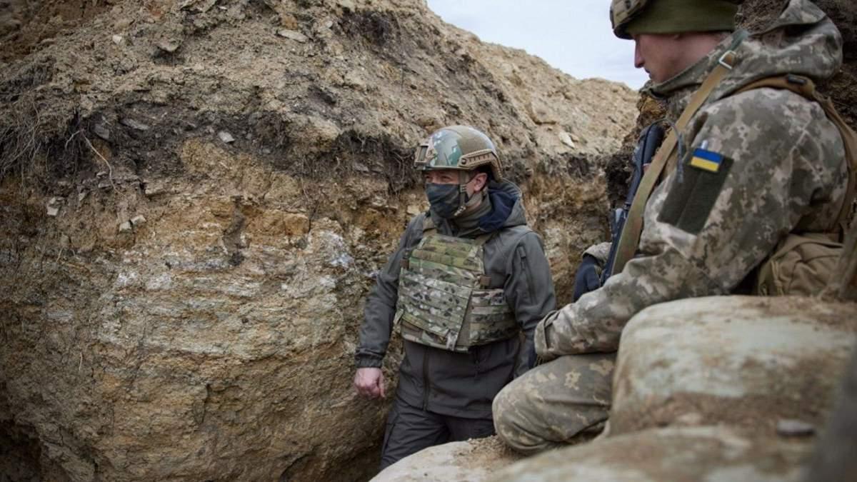 Зеленская рассказала, как президент переживает потери на фронте