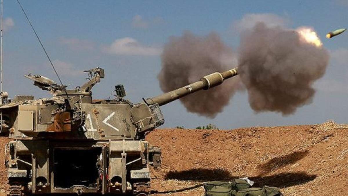 Ізраїль спростував заяву про наземну операцію в Секторі Гази