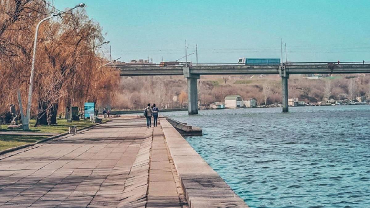 Николаевская область снова стала оранжевой