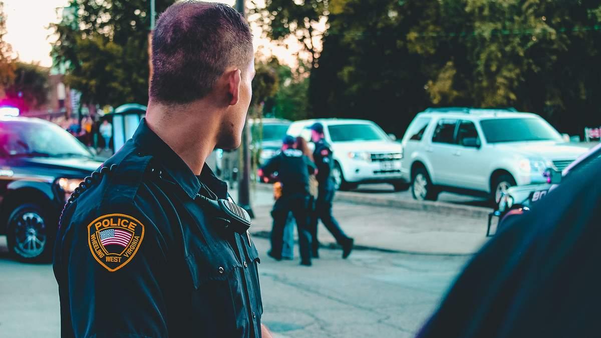 Поліція США застрелила  Данте Райта: змінити расову несправедливість
